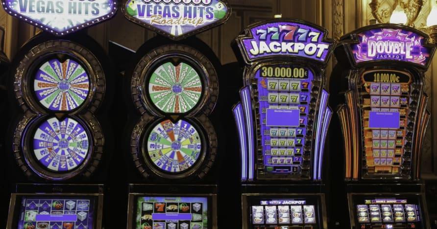 Tiešsaistes kazino panākumu noslēpumi