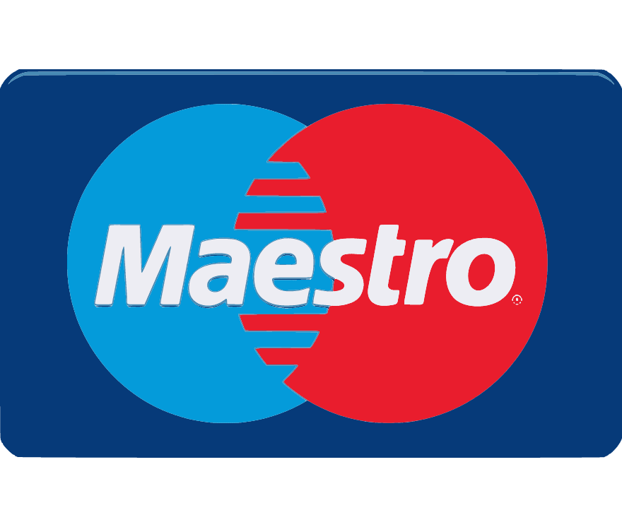 Top 46 Maestro Tiešsaistes Kazinos 2021 -Low Fee Deposits
